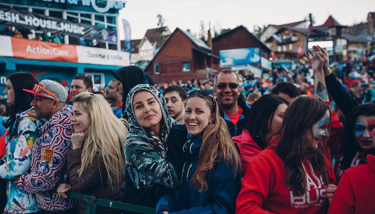 Запоминающийся отдых на фестивале GrelkaFest