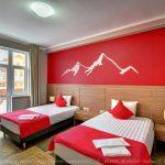 Номер стандарт в AYS Design Hotel