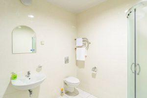 AYS Let It Snow Hostel Ванная комната