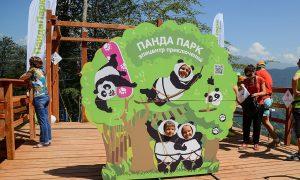 Панда Парк, Сочи